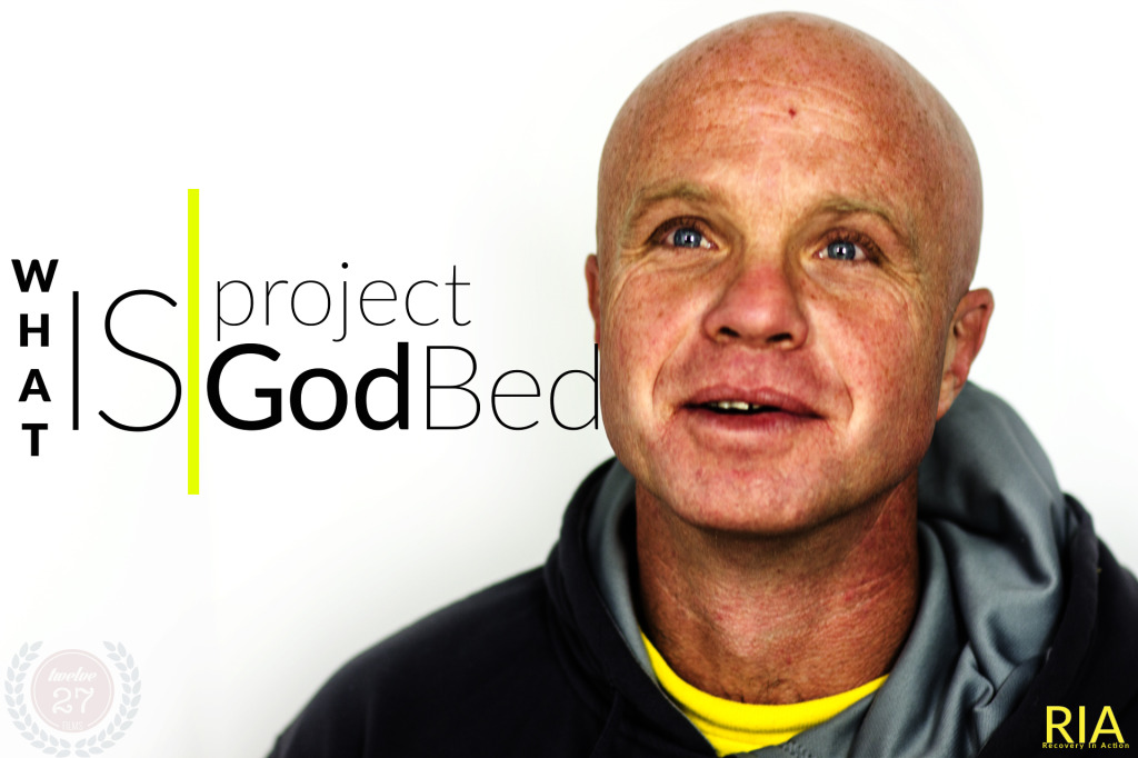 What is project godbed cover